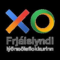 frjalslyndi-lydraedisflokkurinn-logo